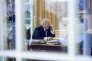 Donald Trump, le 28 janvier.