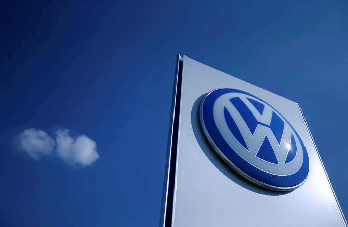 Le géant allemand a vendu 10,3 millions d'unités (+3,8 %) en 2016.