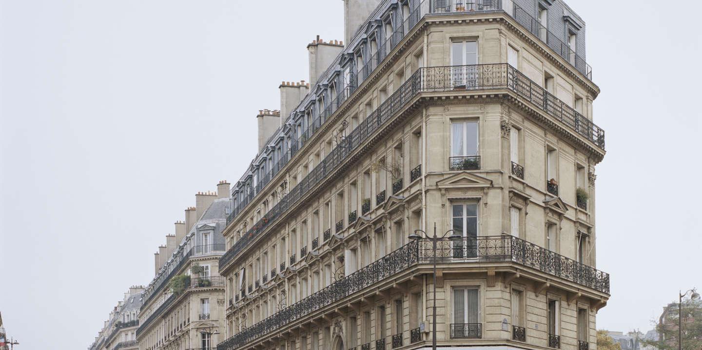 Caracteristique D Un Immeuble Haussmannien l'urbanisme du paris d'haussmann, modèle pour la ville durable ?