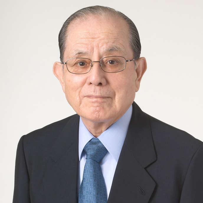 Masaya Nakamura, en 2006.