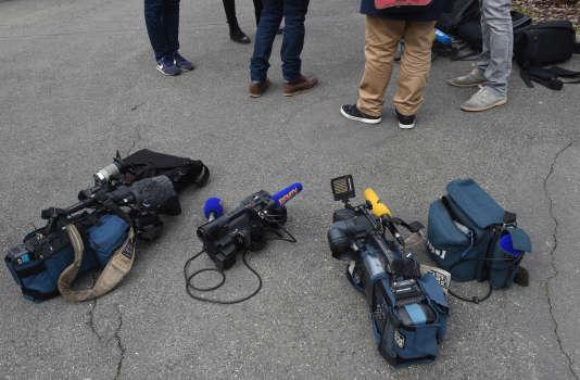 67% des sondés jugent que les journalistes ne sont pas indépendants des pressions des partis politiques et du pouvoir.