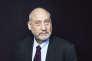 Le Prix Nobel d'économie Joseph Stiglitz, à Paris, lundi 30 janvier.