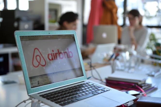Après les Etats-Unis, la France est le plus important marché du site. L'entreprise californienne dispose de bureaux à Paris .