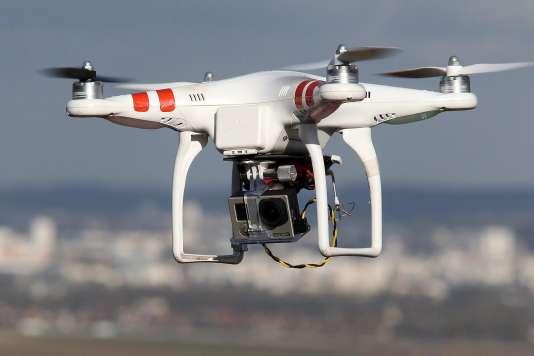 Les drones sont déja largement utilisés pour vérifier l'isolation thermique des maisons.
