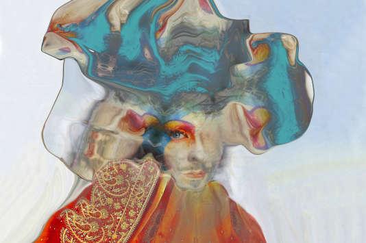 Détail de l'affiche de« Fantasio».