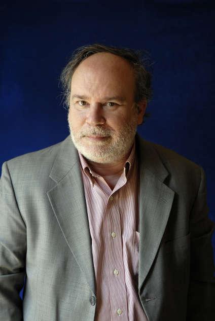 Marc Lambron, écrivain français, en 2011.