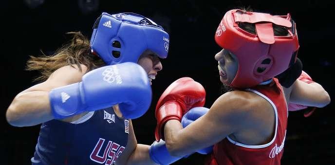 La boxe avait déjà suscité l'ire du CIO en 2016 à Rio, où 36 responsables et arbitres avaient été suspendus sur fond de rumeurs de combats truqués.