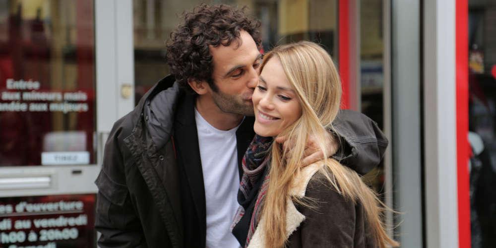Les journalistes de la rubrique Cinéma du « Monde » n'ont pas pu voir, avant sa sortie en salles, cette comédie sentimentale sur les chassés-croisés amoureux de quatre couples à Paris, la semaine de la Saint-Valentin.