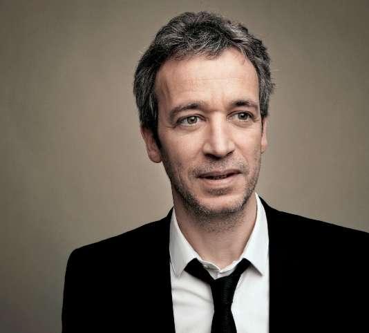 Le pianiste et compositeur Laurent de Wilde.