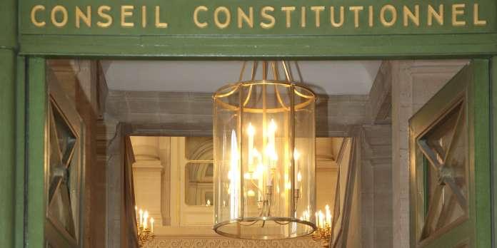 Le Conseil constitutionnel se penche sur le seuil de 5 % aux élections européennes