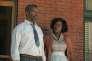 Denzel Washington et Viola Davis dans « Fences».