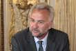Ferdinand Melin-Soucramanien, en juillet 2012, à Paris.