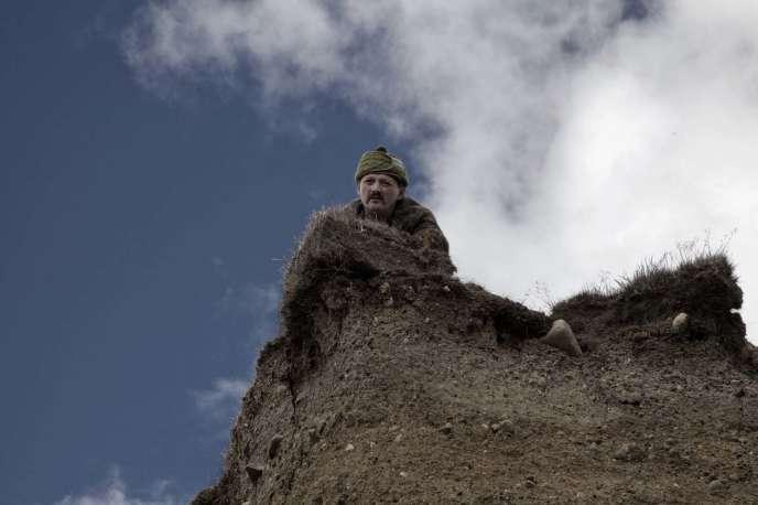 « Zona Franca», un documentaire français consacré à la Patagonie.