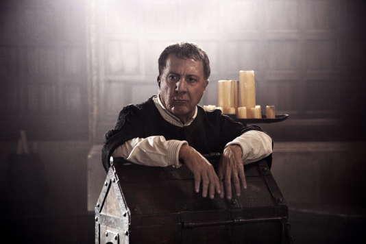 Giovanni de' Medici (Dustin Hoffman).