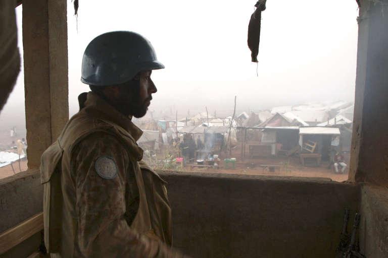 L'intervention de la France et des Nations unies a ensuite permis la fin des massacres de masse en Centrafrique.