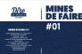 « Mines de faire. Récits de travail », de Patrice Bride et Pierre Madiot. Volume 1. Coopérative Dire Le Travail, 100 pages, 8 euros.