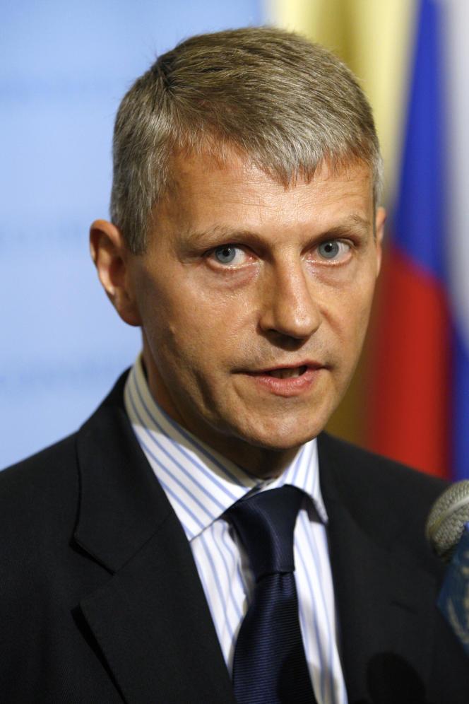 Jean-Pierre Lacroix va prendre la direction des opérations de maintien de la paix, alors que l'ONU peine à digérer les différents scandales d'abus sexuels commis par des casques bleus durant plusieurs missions en Afrique.