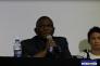 Sisa Ngombane, ambassadeur sud-africainen Israël, fait partie de la liste des personnalitésmises en cause.