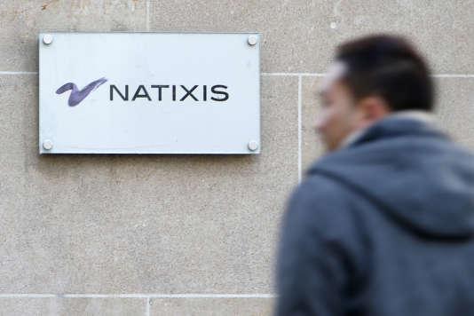 Natixis,filiale de BPCE, aurait continué de vendre des titresau fort potentiel de baisse pendant la crise des subprimes