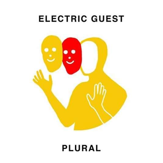 Pochette de l'album« Plural», d'Electric Guest.