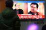 A Seoul, en Corée du Sud, le 14 février 2017. La Malaisie pointe du doigt la Corée du Nord dans l'assassinat du demi-frère de Kim Jong-un, bien que ce meurtre laisse les experts perplexes.
