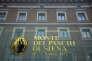 Le principal handicap de l'Italie reste, à court et à moyen terme, les fragilités de son système bancaire, symbolisées par la récente déroute de Monte di Paschi di Siena.
