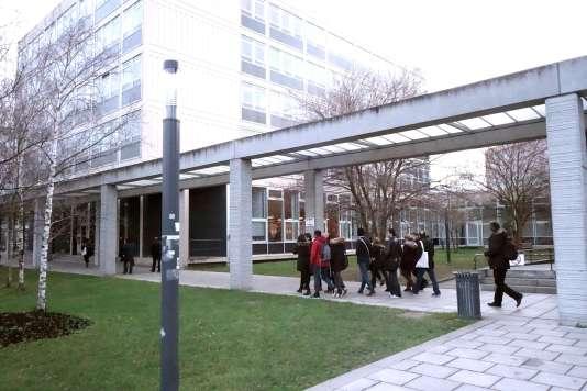 Un master original a vu le jour à l'université de Nanterre en 2012.