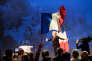 « Pour toutes les entreprises françaises qui vendent dans le monde entier, l'emploi de salariés étrangers en France est la solution pour exporter». (Marine Le Pen aux Assises présidentielles à Lyon les 4 et 5février).