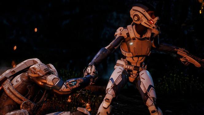 Jeux de rôle, jeux d'action, les titres du studio Bioware sont aussi devenus des jeux de séduction, où les relations humaines ont une importance particulière.