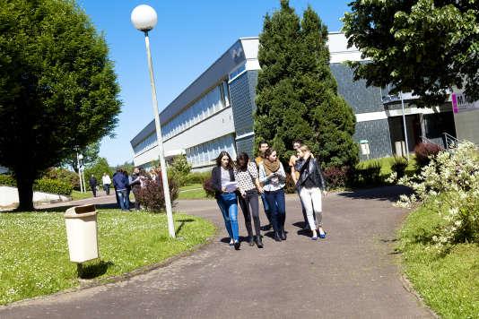 Université de Limoges (site de l'IUT)