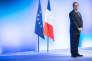 François Hollande en février. Pour justifier les« exécutions extrajudiciaires» au Proche-Orient, le président a invoqué la raison d'Etat.