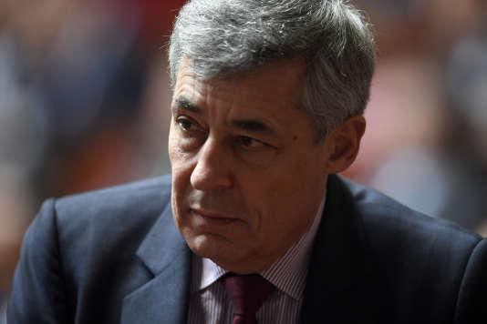 Henri Guaino a affirmé qu'en cas de second tour entreMarine Le Pen etEmmanuel Macron il s'abstiendrait.