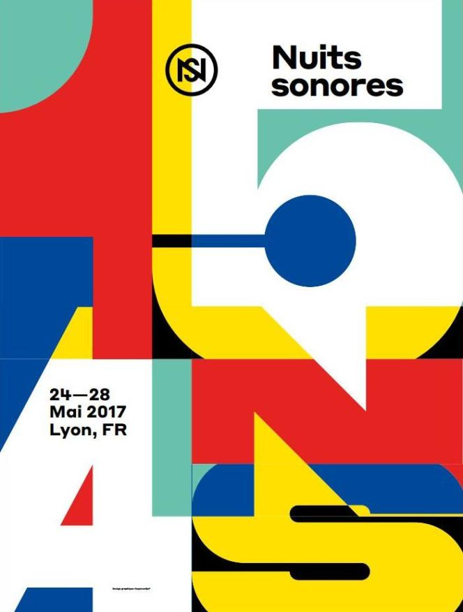 Nuits sonores à Lyon, du 24 au 28 mai.