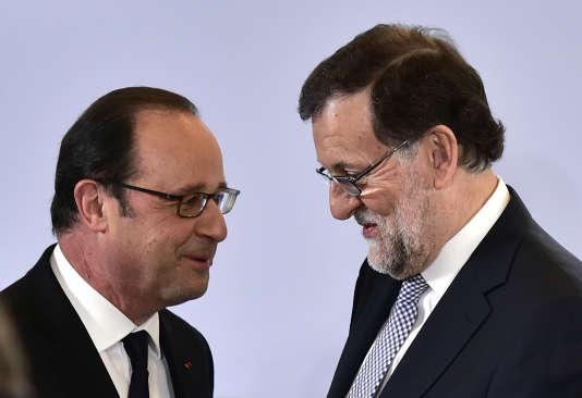 Les Vingt-Sept veulent donner une impulsion à la construction européenne, lors d'un sommet prévu le 25 mars à Rome.