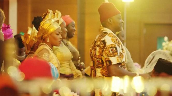 «The Wedding Party», deKemi Adetiba