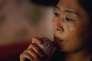 Dans le documentaire de Jero Yun, Madame B estdevenue passeuse et trafiquante en Chine.