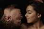 Zacharie Chasseriaud etLina El Arabi dans le film belge, pakistanais, luxembourgeois et françaisde Stephan Streker,« Noces».