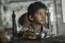 Sunny Pawar dans le filmaméricain, australien et britannique de Garth Davis,« Lion».