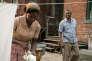 Viola Davis et Denzel Washington, dans les rôles de Rose et Troy Maxson, dans«Fences».