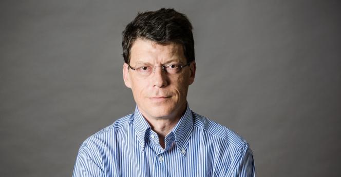 Laurent Alexandre(chirurgien urologue, président de DNAVision)