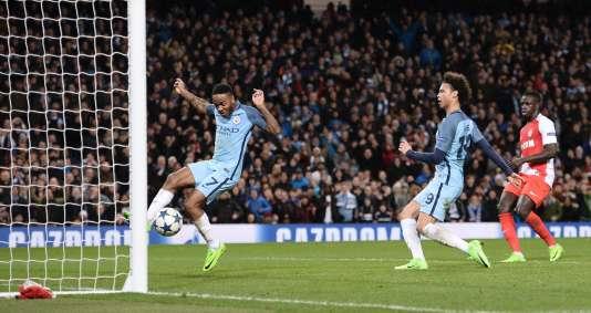 En s'inclinant face à Manchester City (4-3) à l'Ethiad Stadium, lors du huitième de finale aller de la Ligue des champions, les hommes de Leonardo Jardim ont montré leurs limites défensives et physiques.