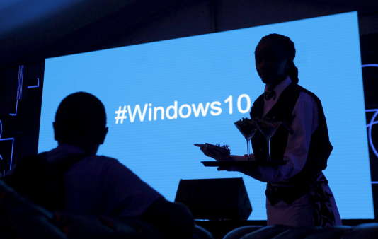 Windows 10 inquiète de nombreux défenseurs de la vie privée en ligne.