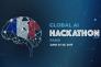 Hackathon autour de l'intelligence artificielle ouvert du 23 au 25 juin aux développeurs, designers, data scientists, experts ou débutants (http://ai.hackathon.com).