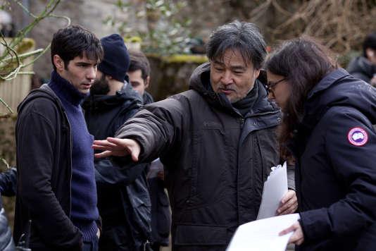 Kiyoshi kurosawa le cin aste de la destruction et de la for Film marocain chambre 13 komplett
