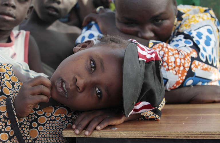 Plus de sept millions de personnes sont menacées de famine dans le nord-est du Nigeria et dans le bassin du lac Tchad