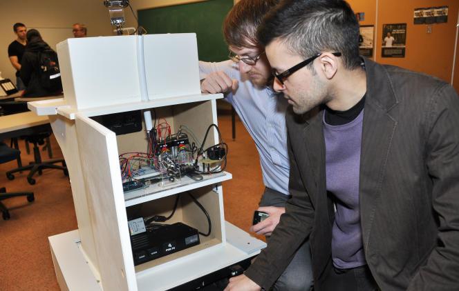 Avec près de vingt points d'avance sur le deuxième, Polytechnique reste l'école d'ingénieurs la plus cotée en France.