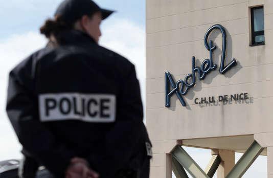 Les enquêteurs avaient reconstitué, en avril 2015 à Nice, le guet-apens qui a coûté la vie à la riche Monégasque et à son chauffeur en mai 2014.