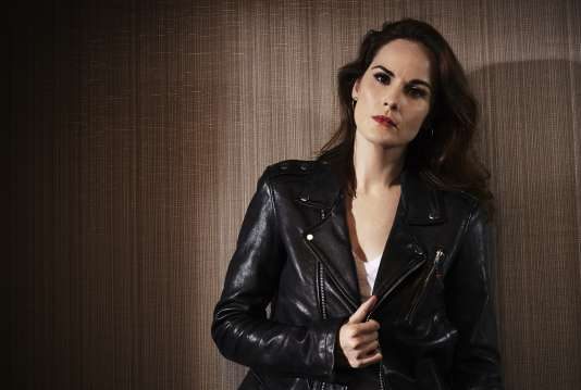 « Good Behavior » avec Michelle Dockery.