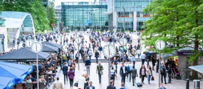 Depuis 1999, les créations d'emploi se concentrent sur les grandes métropoles françaises plutôt que sur les villes.