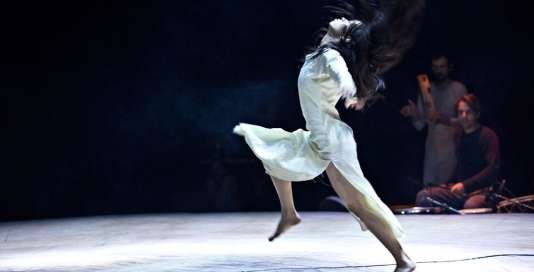 « Until the Lions » d'Akram Khan.
